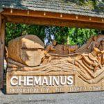 Famous Chemainus